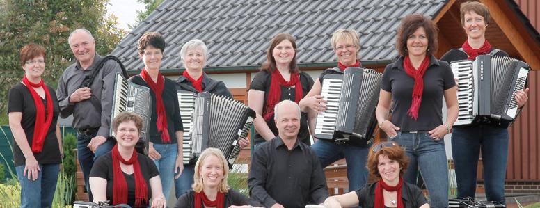 Akkordeon-Orchester-Lübbecke